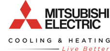 Mitsubishi-Heating-Cooling