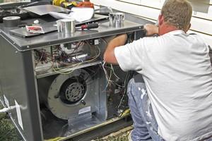 Chalfant Plumbing HVAC