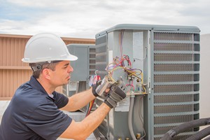 Glenfield HVAC